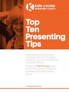 Top Ten Tips eBook