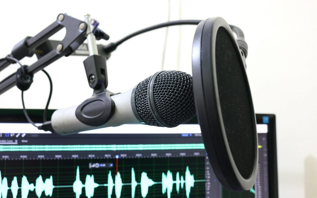 On Air: 4 Reasons to Start A Podcast Today