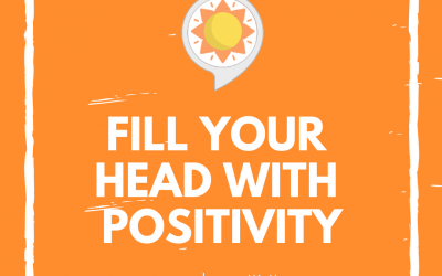 My New 'Everyday Positivity' Flash Briefing