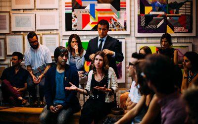 One Tool To Get Everyone To Hear You: iMA Strategies